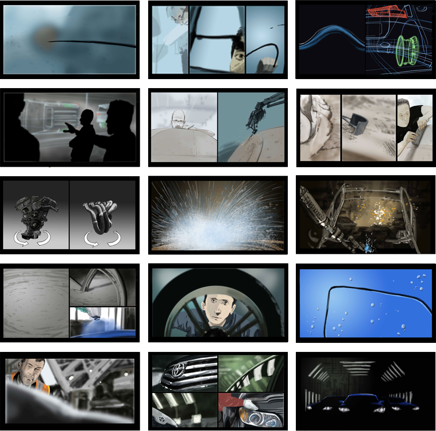 storyboard-toyota-camry-30sec - Copy