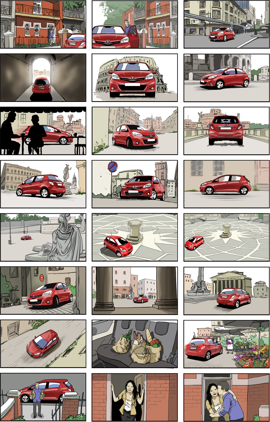 storyboard-toyota-yaris - Copy