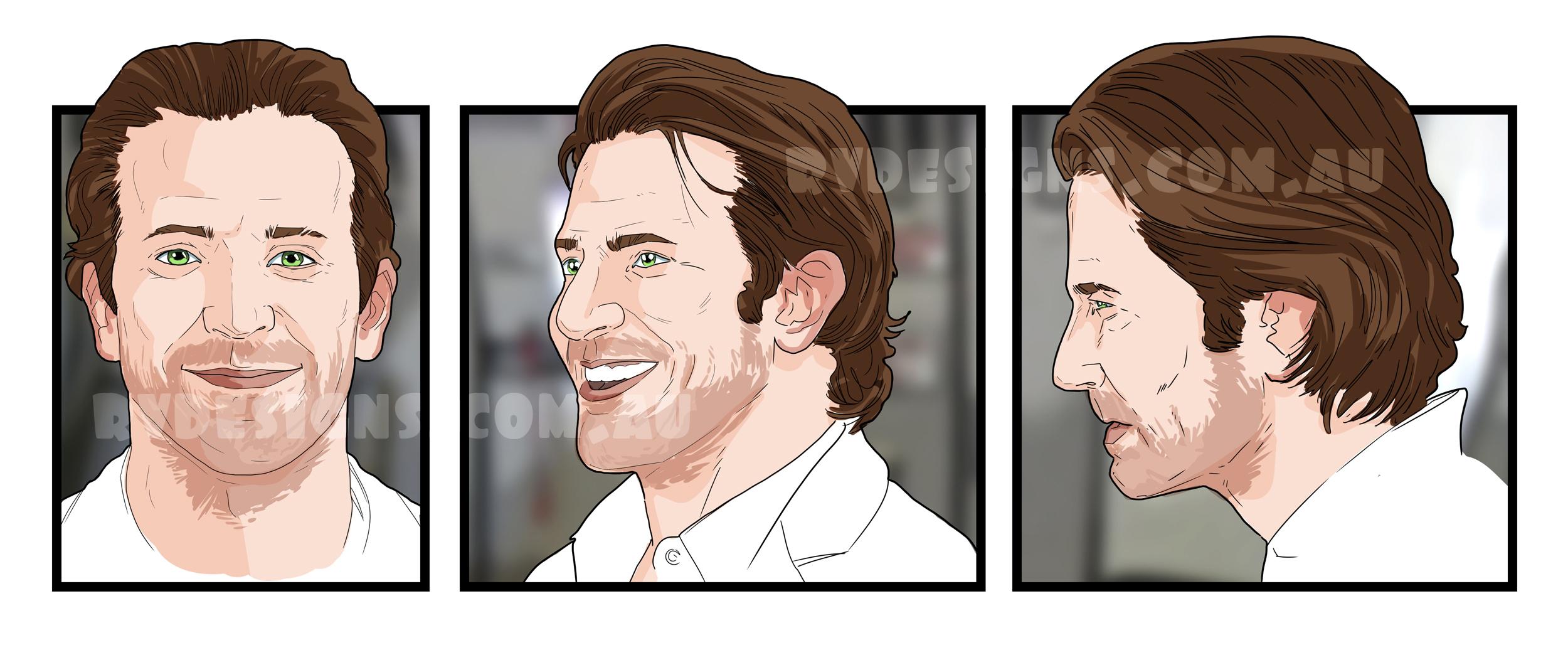 Bradley CooperS
